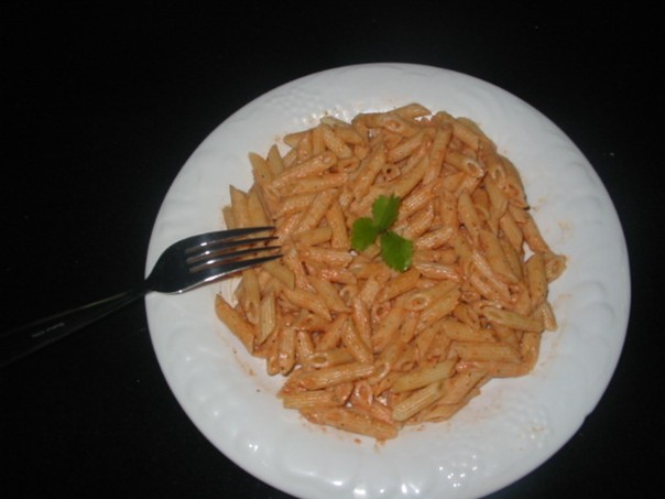 Rich and Creamy Pasta Sauce