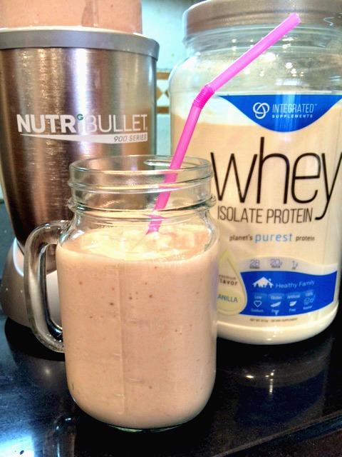 protein smoothie1