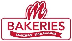 Marzipan Bakery