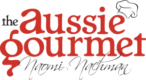The Aussie Gourmet - Naomi Nachman