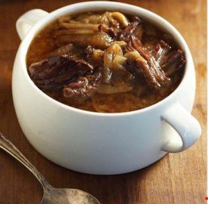 Flanken Soup